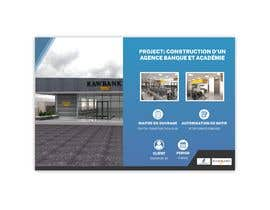 #34 for Design A Construction Project Billboard af MDJillur