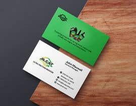 Nro 190 kilpailuun Build a business card for Jilcat Proline Ultra-Friction Reducer käyttäjältä hyroquemahmud