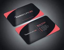 #21 for Create business card by abdulmonayem85