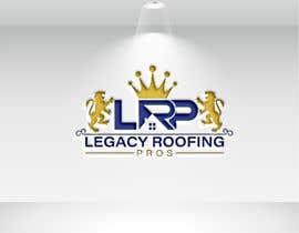 #1452 for Design Our Logo - Legacy Roofing Pros af asif5745