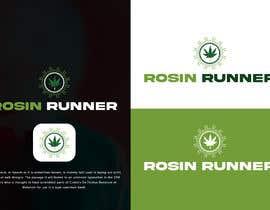 Nro 345 kilpailuun Logo design for cannabis company  2 käyttäjältä alighouri01