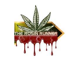 Nro 24 kilpailuun Logo design for cannabis company  2 käyttäjältä esmailshawky20we
