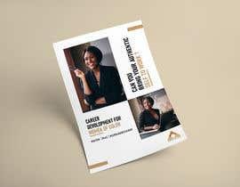#56 untuk Flyer for Career Development oleh malikanisur