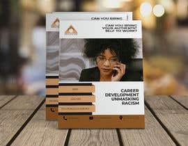 #299 untuk Flyer for Career Development oleh zannat28