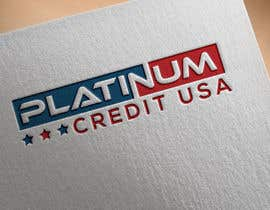 #61 for Platinum Credit USA by NeriDesign