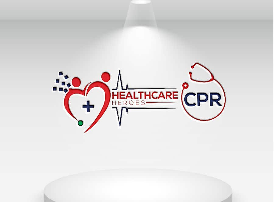 Contest Entry #                                        272                                      for                                         CPR Logo Design