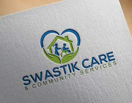 #221 for LOGO DESIGN FOR DISABILITY CARE SERVICE by rohimabegum536