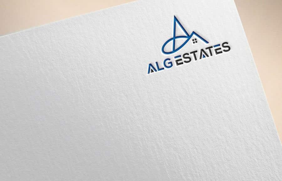 Конкурсная заявка №                                        85                                      для                                         Creat a logo incorporating my business name ALG Estates