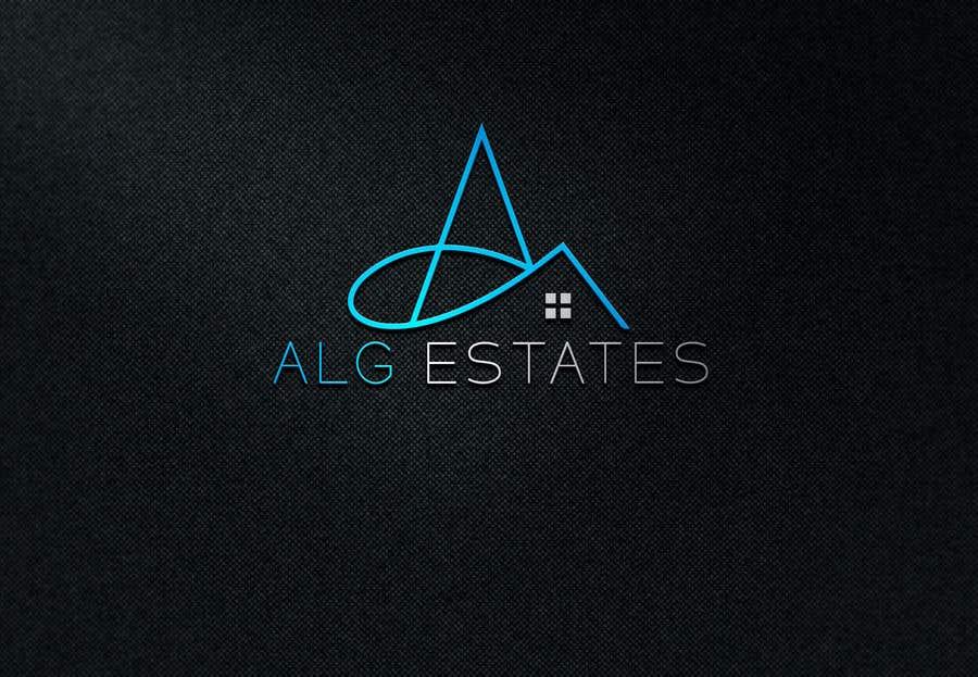 Конкурсная заявка №                                        368                                      для                                         Creat a logo incorporating my business name ALG Estates