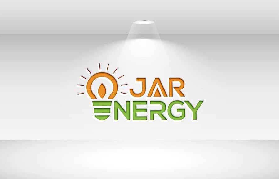 Penyertaan Peraduan #                                        519                                      untuk                                         JAR Energy Logo and Brand Kit
