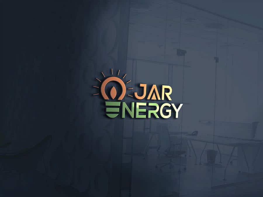 Penyertaan Peraduan #                                        521                                      untuk                                         JAR Energy Logo and Brand Kit