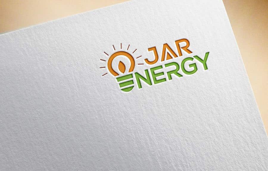 Penyertaan Peraduan #                                        522                                      untuk                                         JAR Energy Logo and Brand Kit