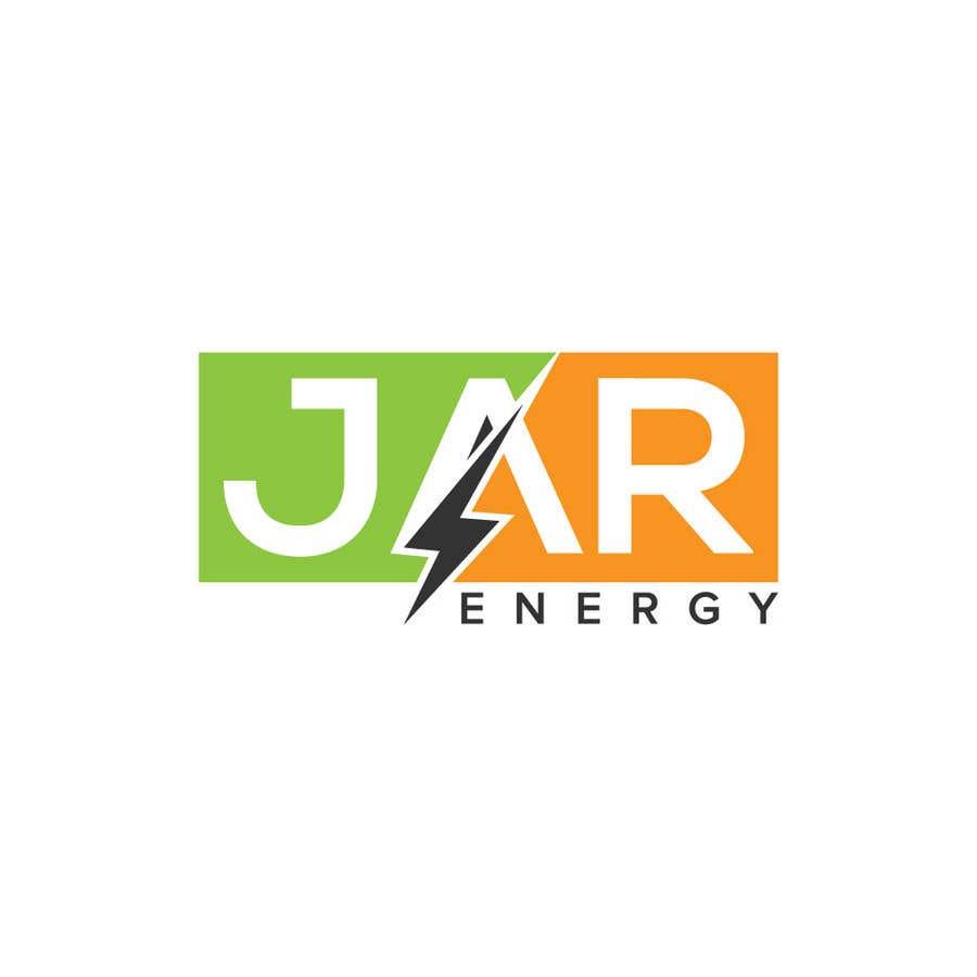 Penyertaan Peraduan #                                        239                                      untuk                                         JAR Energy Logo and Brand Kit