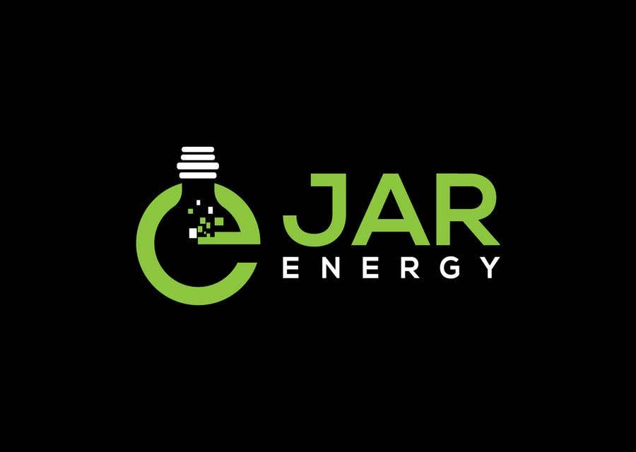 Penyertaan Peraduan #                                        594                                      untuk                                         JAR Energy Logo and Brand Kit