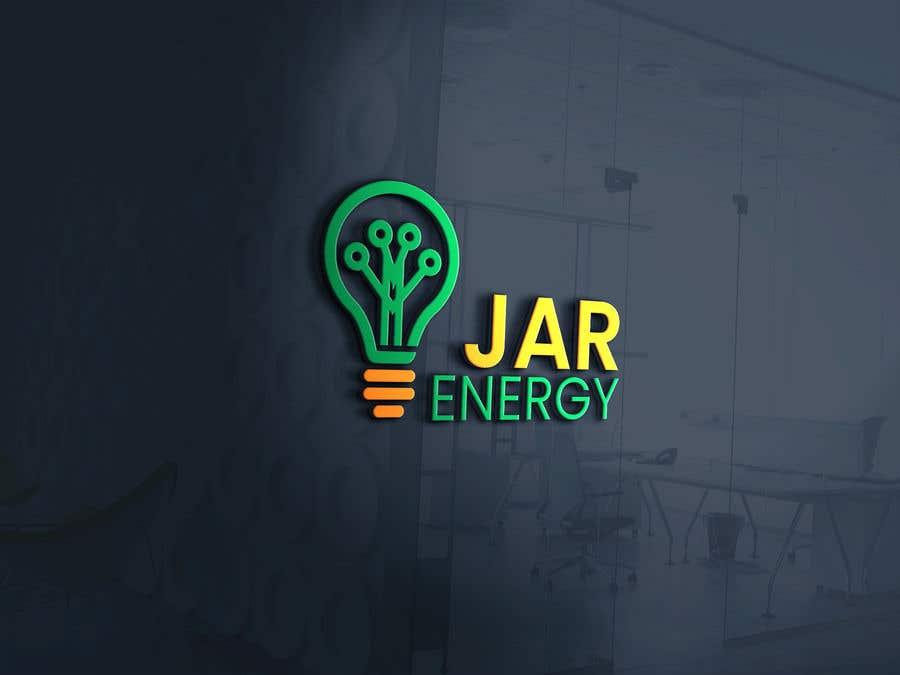 Penyertaan Peraduan #                                        1072                                      untuk                                         JAR Energy Logo and Brand Kit