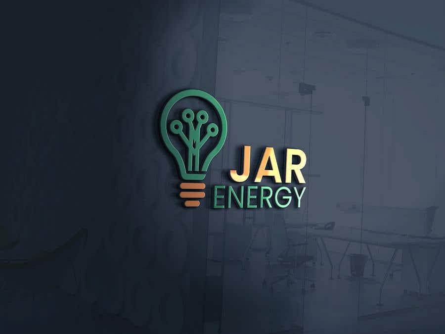 Penyertaan Peraduan #                                        1073                                      untuk                                         JAR Energy Logo and Brand Kit