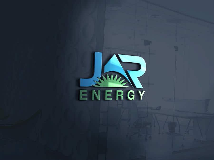 Penyertaan Peraduan #                                        1238                                      untuk                                         JAR Energy Logo and Brand Kit