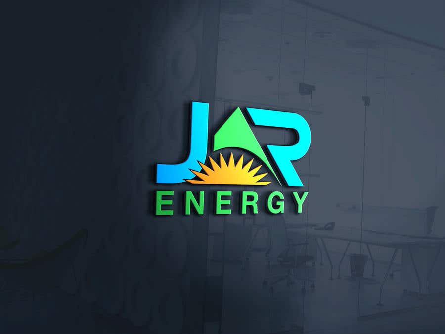 Penyertaan Peraduan #                                        1239                                      untuk                                         JAR Energy Logo and Brand Kit