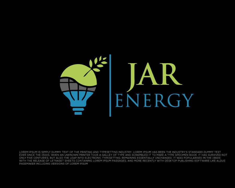 Konkurrenceindlæg #                                        866                                      for                                         JAR Energy Logo and Brand Kit