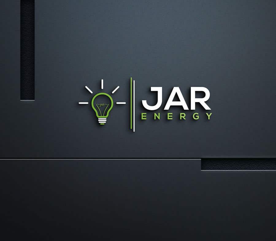 Penyertaan Peraduan #                                        915                                      untuk                                         JAR Energy Logo and Brand Kit