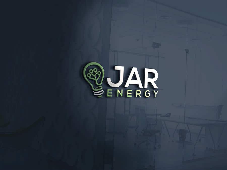 Penyertaan Peraduan #                                        1082                                      untuk                                         JAR Energy Logo and Brand Kit