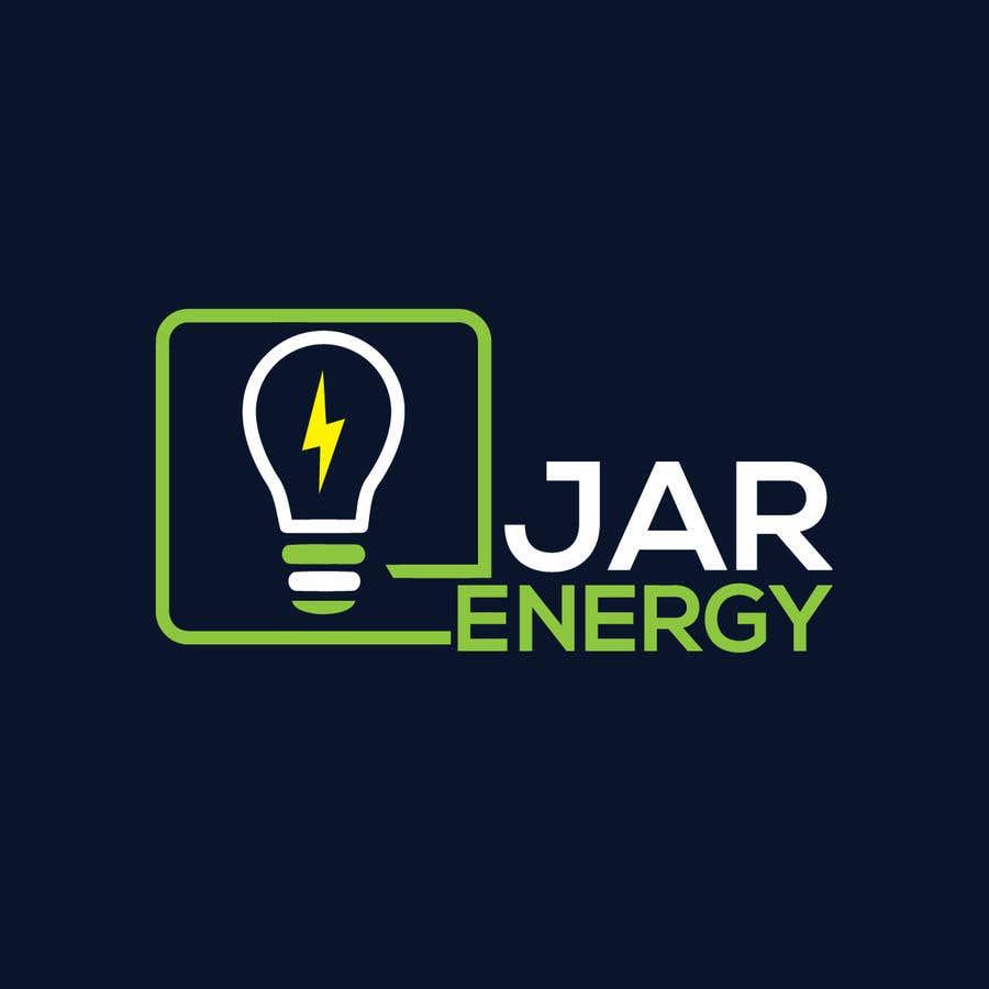 Penyertaan Peraduan #                                        387                                      untuk                                         JAR Energy Logo and Brand Kit