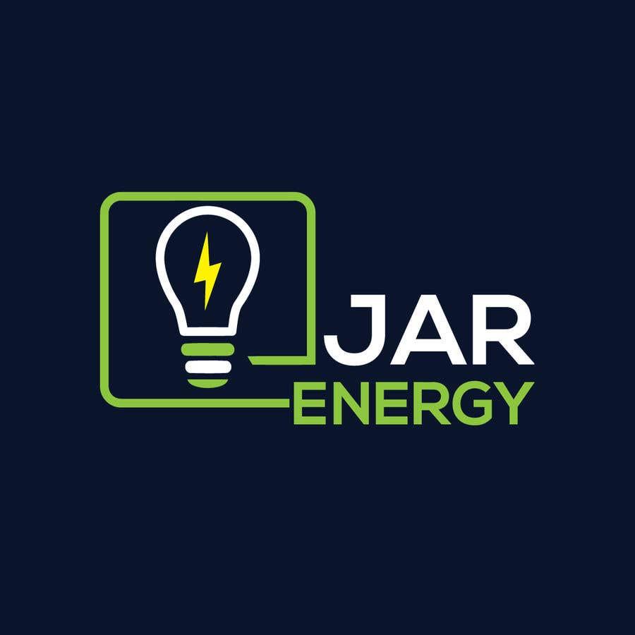 Penyertaan Peraduan #                                        392                                      untuk                                         JAR Energy Logo and Brand Kit