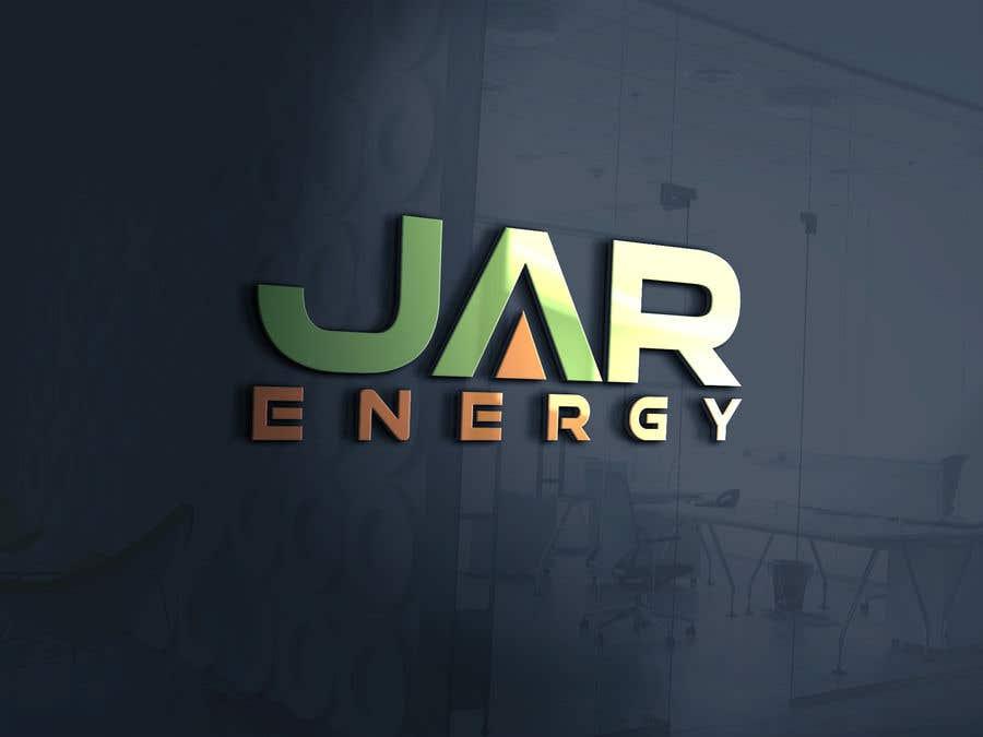 Penyertaan Peraduan #                                        1232                                      untuk                                         JAR Energy Logo and Brand Kit