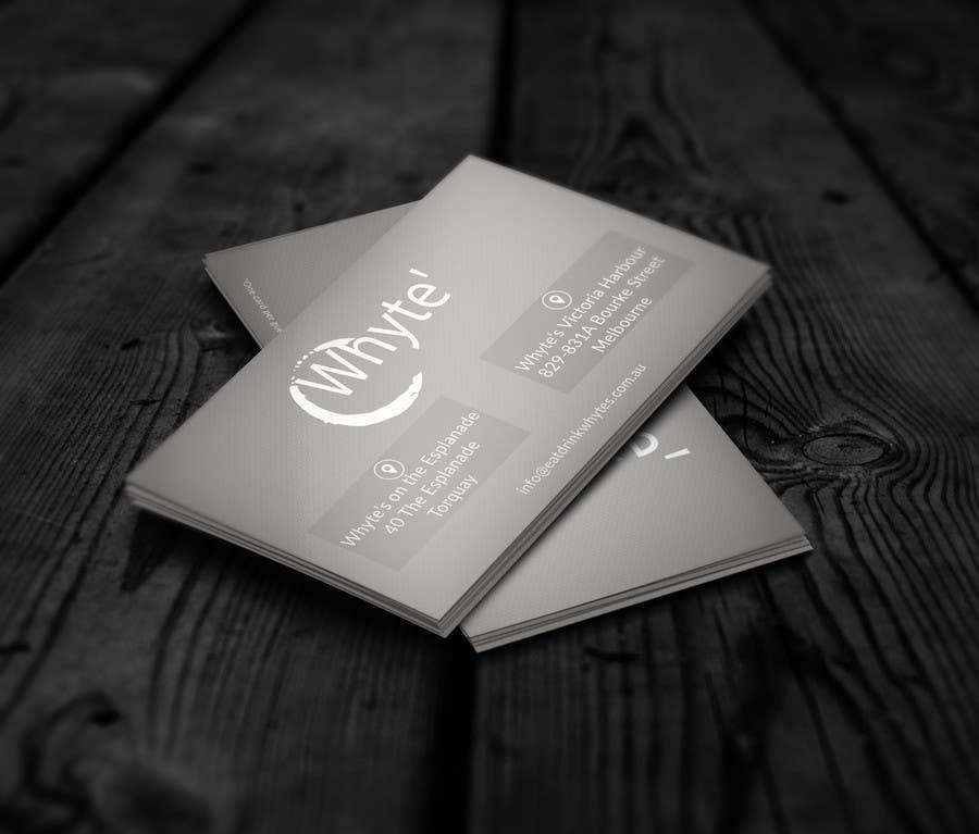 Konkurrenceindlæg #                                        9                                      for                                         Design Discount Cards
