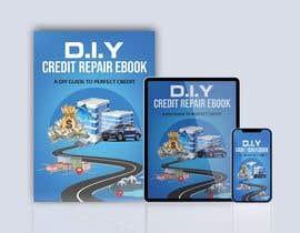 Nro 74 kilpailuun DIY Credit Repair Ebook käyttäjältä mdwahiduzzaman90