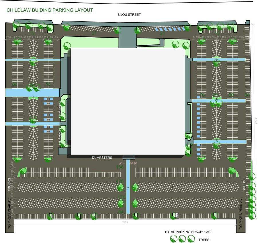 Bài tham dự cuộc thi #                                        26                                      cho                                         maximizing parking layout