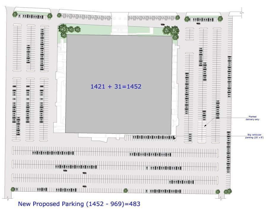 Bài tham dự cuộc thi #                                        32                                      cho                                         maximizing parking layout