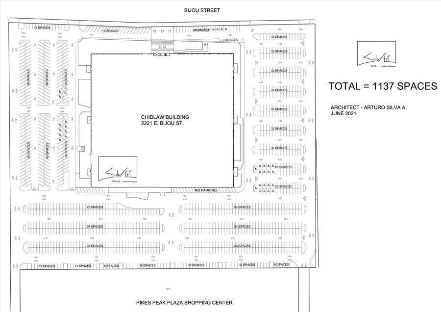 Bài tham dự cuộc thi #                                        7                                      cho                                         maximizing parking layout
