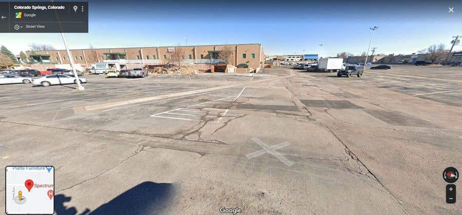 Bài tham dự cuộc thi #                                        6                                      cho                                         maximizing parking layout