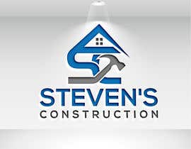 #520 for Steven's Construction by khinoorbagom545