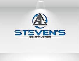 #533 for Steven's Construction by nabilanur7827