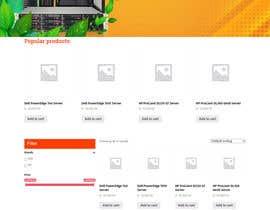 #41 untuk Graphics for webshop oleh viaplus