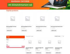#42 untuk Graphics for webshop oleh viaplus