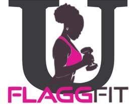 #349 для Flaggfit University Logo от calebhsnodgrass