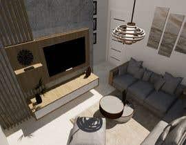 Nro 44 kilpailuun 3D design - floor plan käyttäjältä prodesigning10