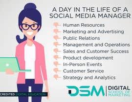 #20 cho Social Media Manager  -- 2 bởi Rokeya72