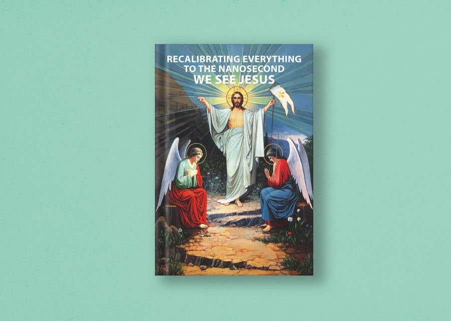 Penyertaan Peraduan #                                        103                                      untuk                                         Recalibrating Everything to the Nanosecond We See Jesus