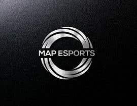 #120 for Need Brand Logo for Esports company af sharminnaharm