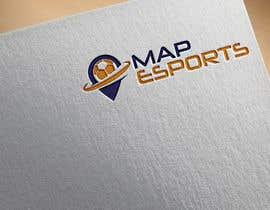 #116 for Need Brand Logo for Esports company af nabilanur7827