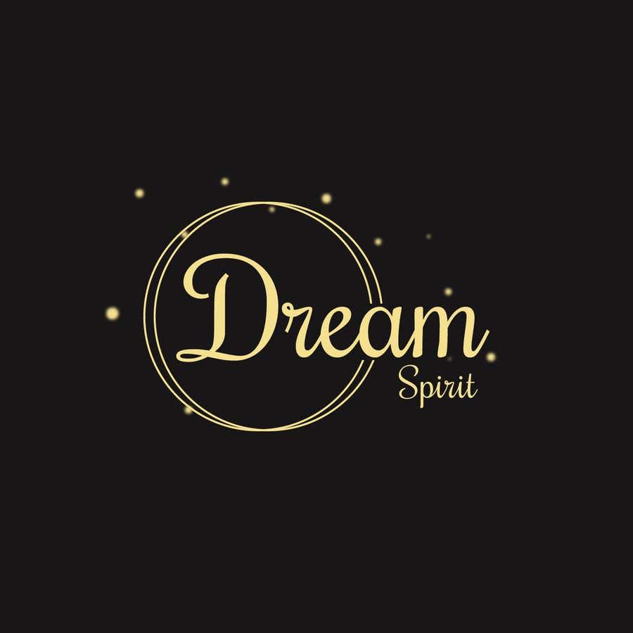 Конкурсная заявка №                                        523                                      для                                         Dream Spirit logo contest