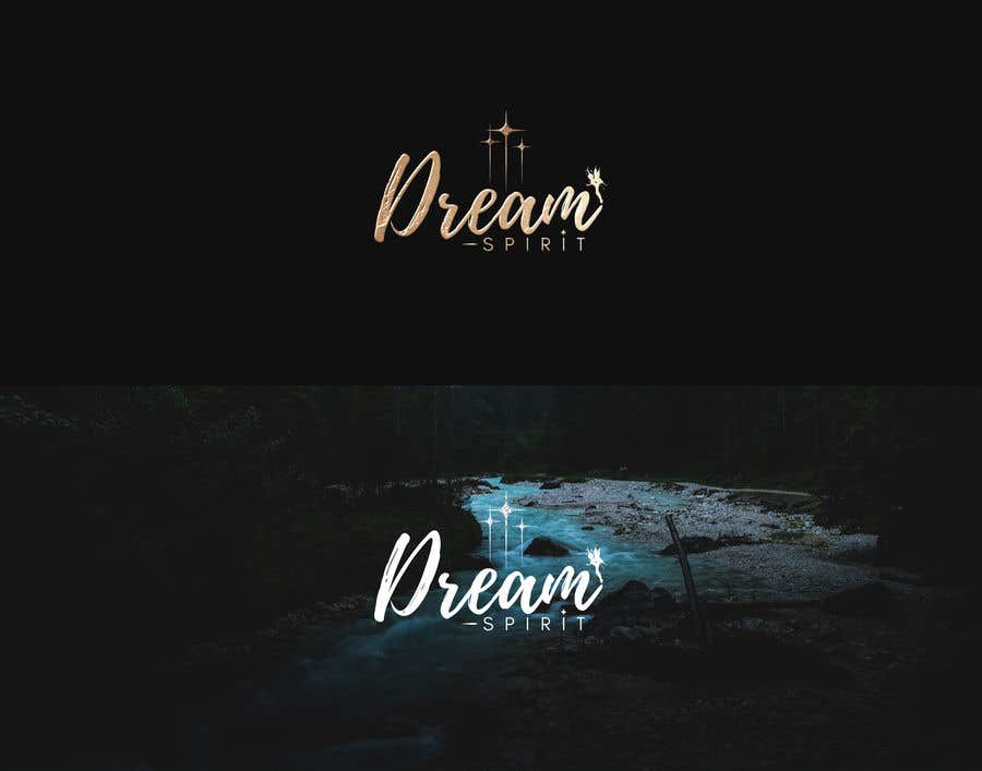 Конкурсная заявка №                                        1527                                      для                                         Dream Spirit logo contest