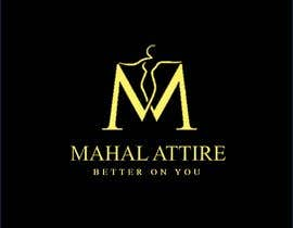 Nro 258 kilpailuun We need modern, professional and classic logo for a premium fashion brand käyttäjältä ManalMosharaf