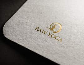 nº 324 pour Raw Yoga OR Pow Wow Yoga par islammerajul939