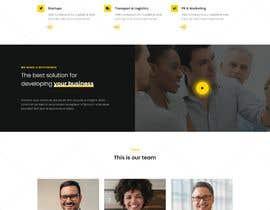 #47 untuk Contest for Design a web page oleh ricsiecruz