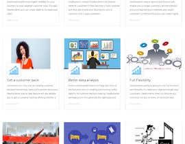 #26 untuk Contest for Design a web page oleh Karnoder